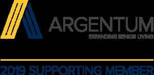 2019 Argentum Supporting Member 4C